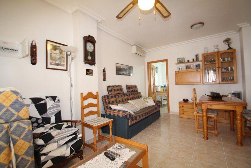 Апартаменты в Аликанте, Испания, 50 м2 - фото 1