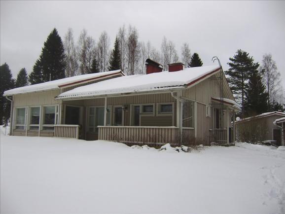Дом в Савонлинне, Финляндия, 159 м2 - фото 1