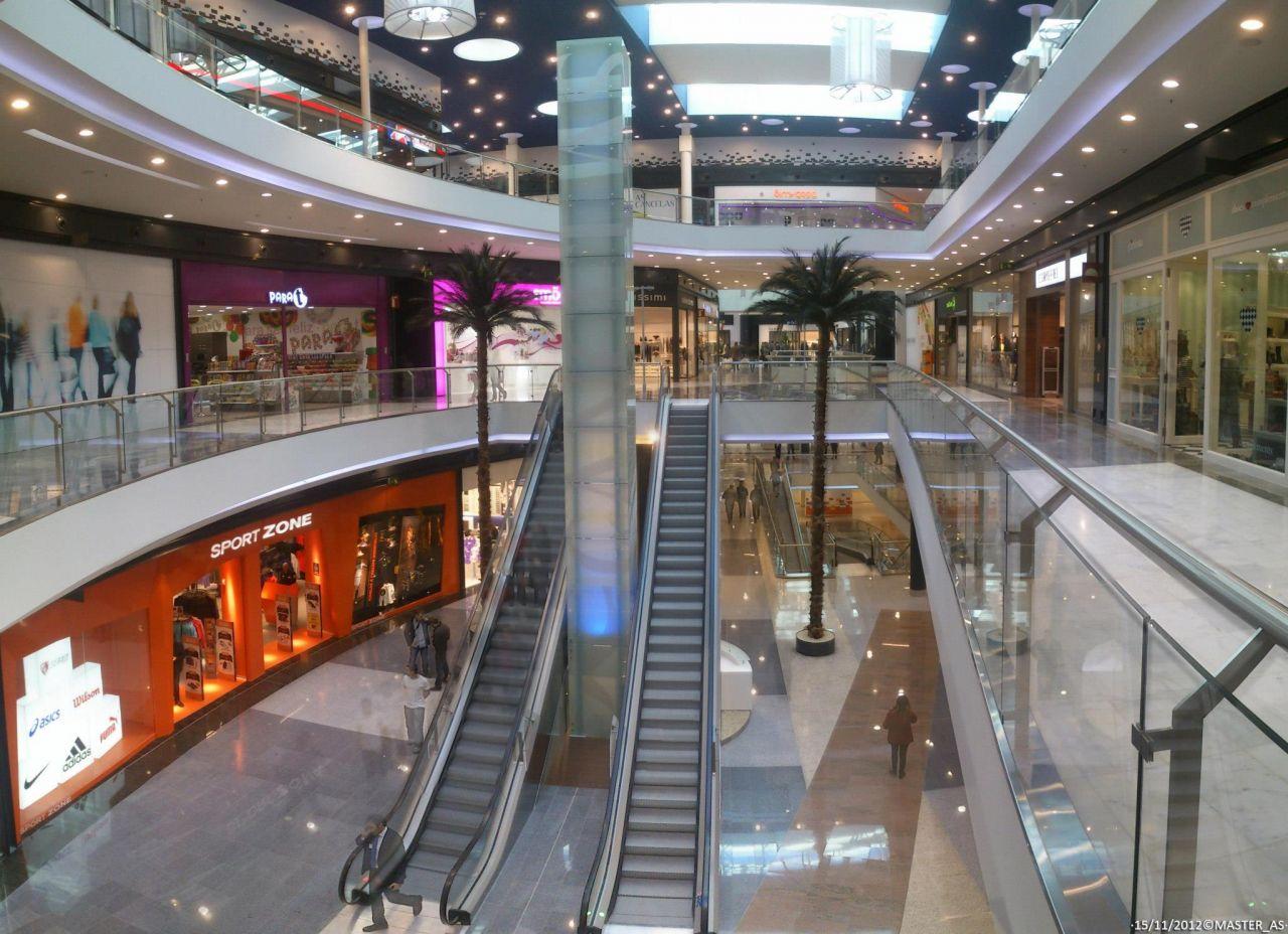 Магазин в Галисии, Испания, 6000 м2 - фото 1