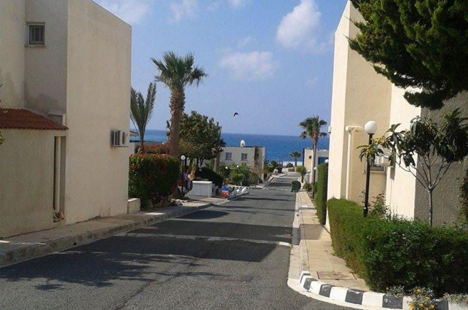 Таунхаус в Пафосе, Кипр, 125 м2 - фото 1