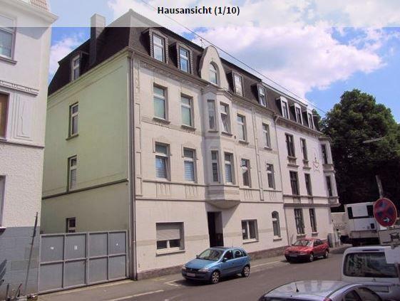 Доходный дом в Вуппертале, Германия, 470 м2 - фото 1