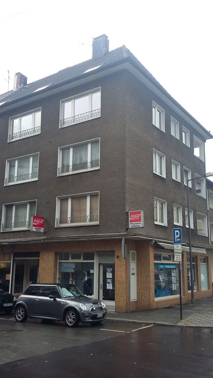 Доходный дом в Вуппертале, Германия, 864 м2 - фото 1