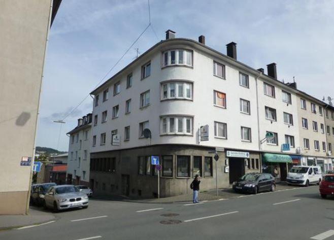 Доходный дом в Вуппертале, Германия, 396 м2 - фото 1