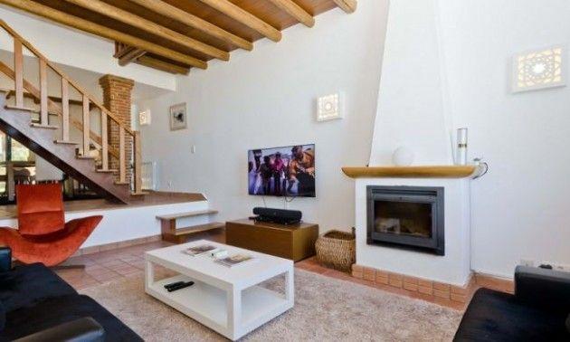 Дом в Алгарве, Португалия, 165 м2 - фото 1