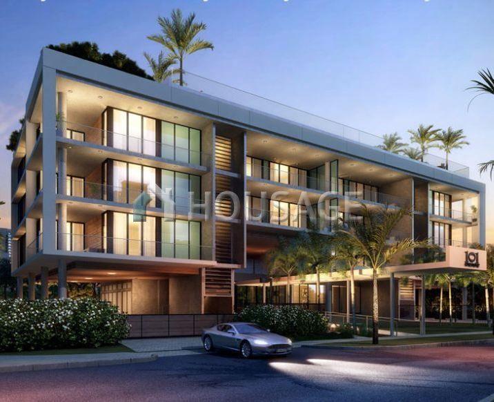 Квартира Ки Бискэйн, FL, США, 172 м2 - фото 1