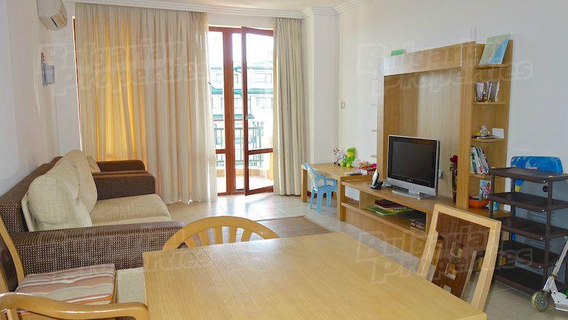 Апартаменты в Равде, Болгария, 89.69 м2 - фото 1