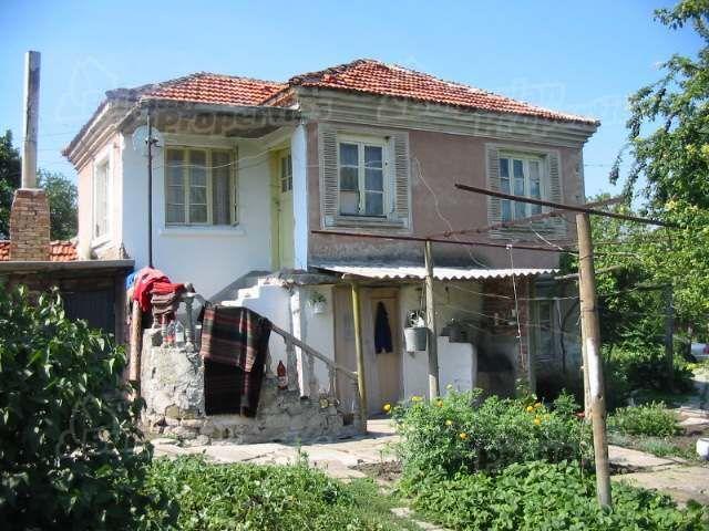 Дом в Ямболе, Болгария, 90 м2 - фото 1