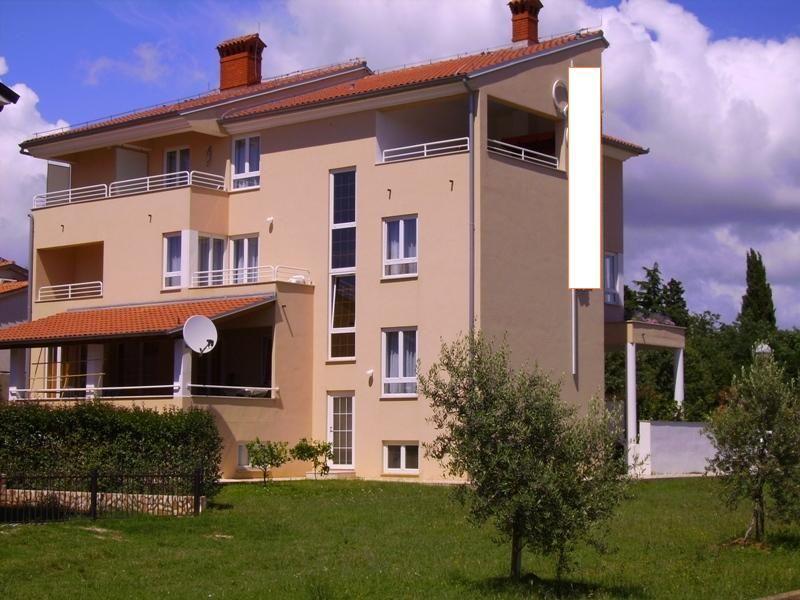 Отель, гостиница в Фажане, Хорватия, 600 м2 - фото 1