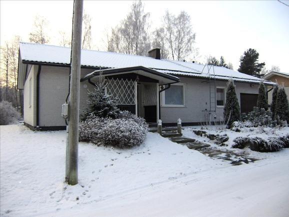 Дом в Савонлинне, Финляндия - фото 1