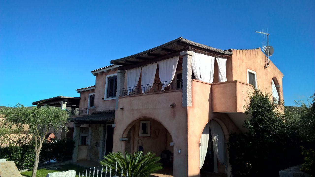 Апартаменты в Сан-Теодоро, Италия, 101 м2 - фото 1