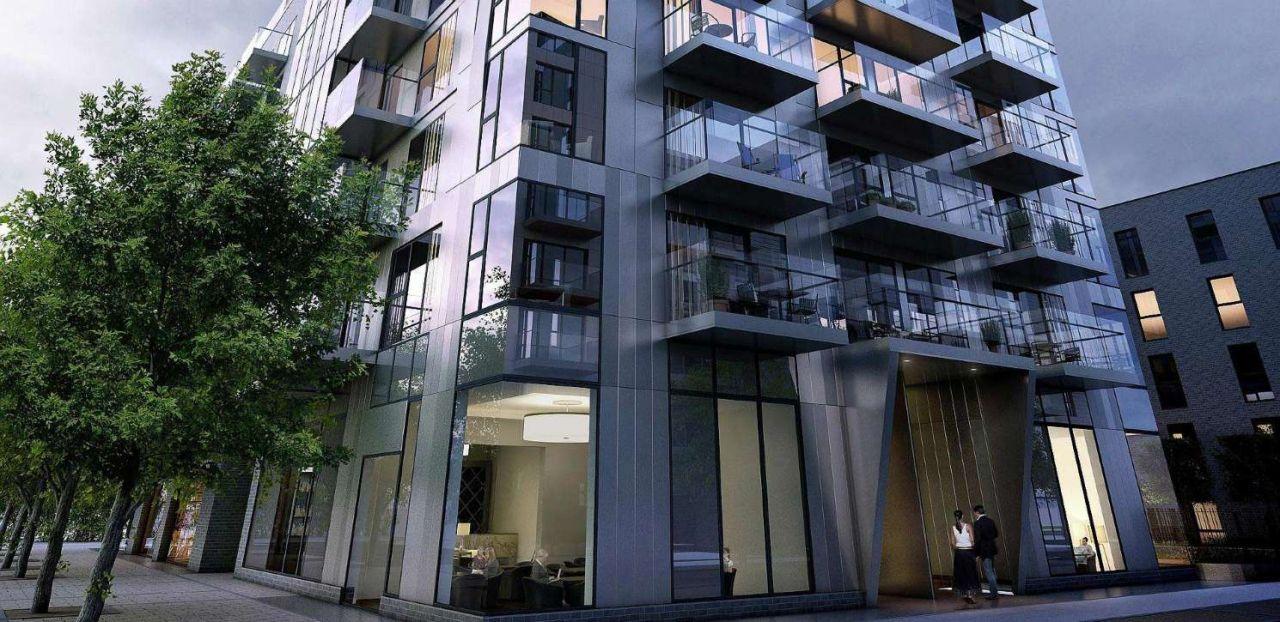 Апартаменты в Лондоне, Великобритания, 71 м2 - фото 1