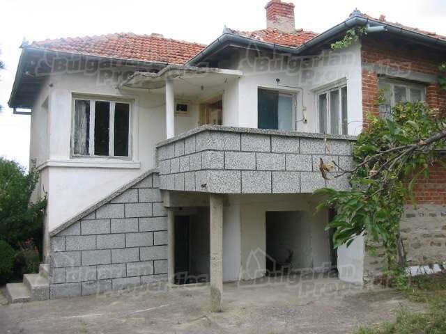 Дом в Ямболе, Болгария, 95 м2 - фото 1