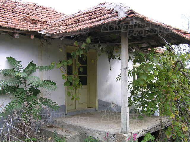 Дом в Ямболе, Болгария, 1600 м2 - фото 1