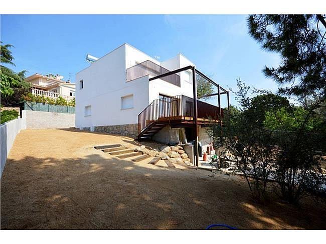 Дом в Барселоне, Испания, 523 м2 - фото 1