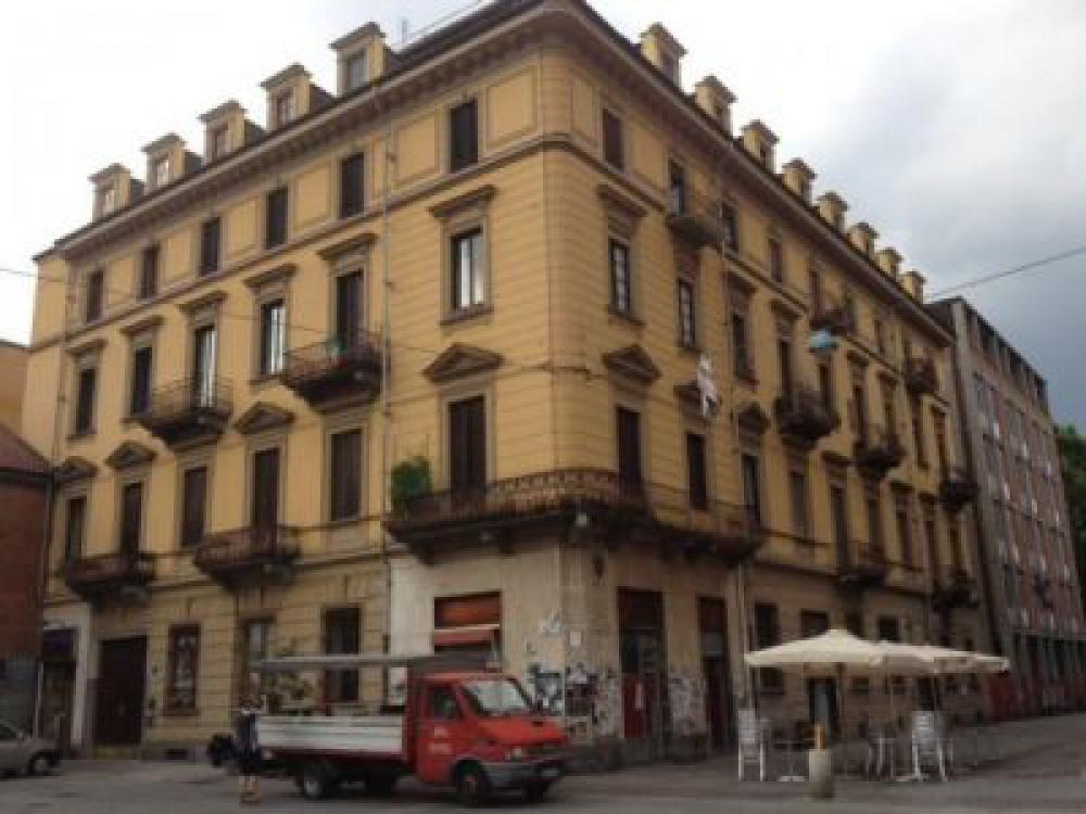 Апартаменты в Турине, Италия, 140 м2 - фото 1