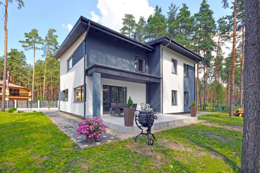 Дом в Риге, Латвия, 303 м2 - фото 1