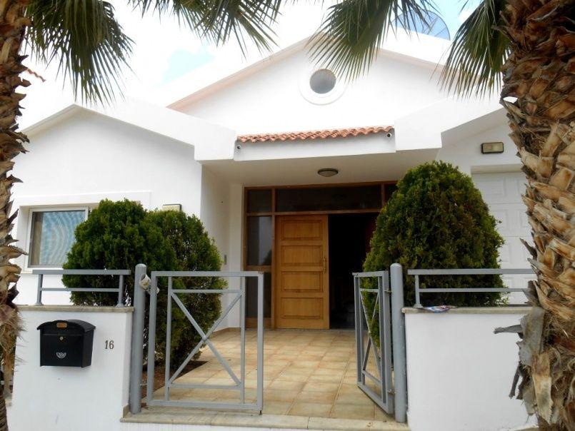 Вилла в Лимассоле, Кипр, 582 м2 - фото 1