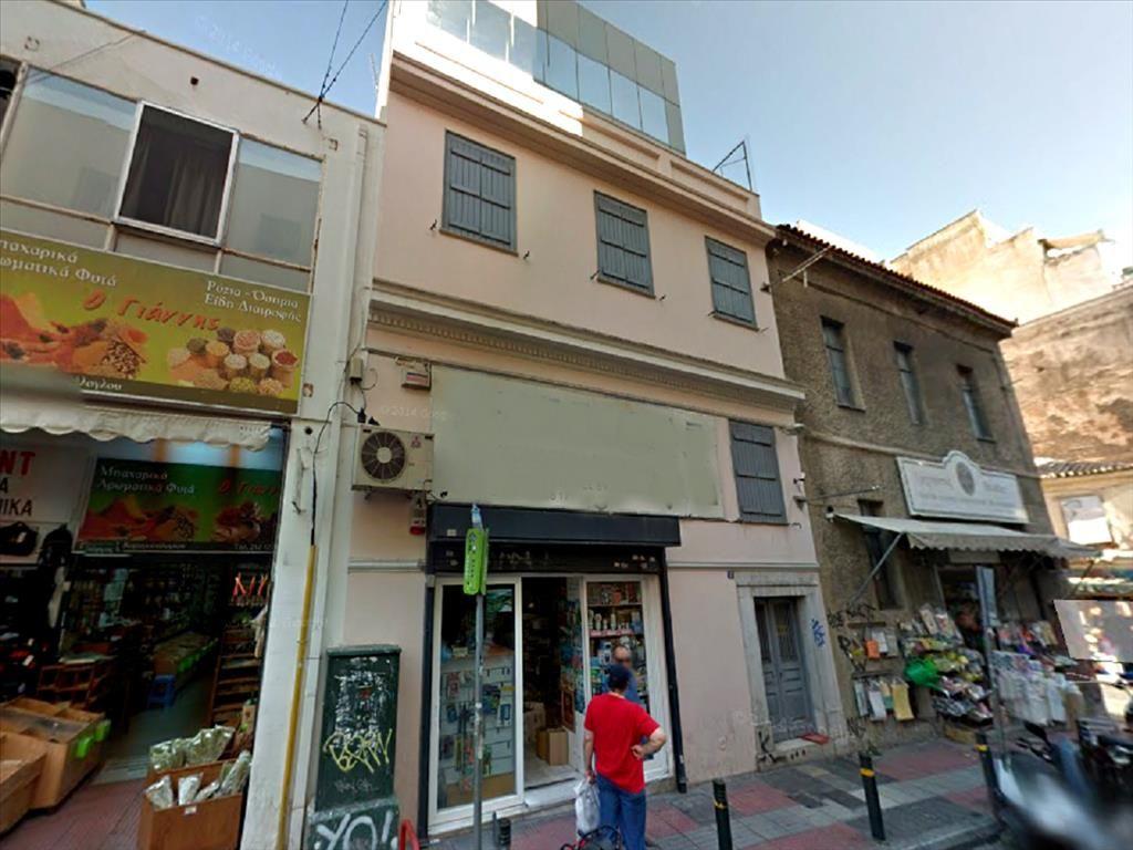 Коммерческая недвижимость в Лагониси, Греция, 457 м2 - фото 1