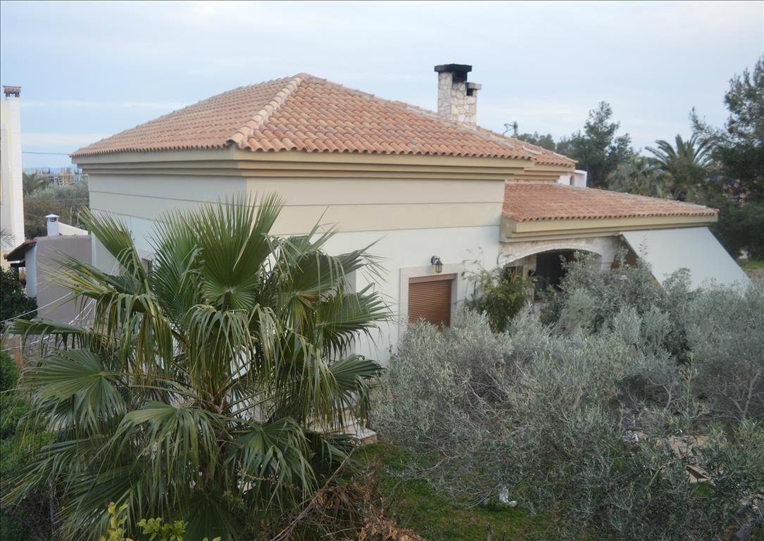 Дом на Саламине, Греция, 290 м2 - фото 1