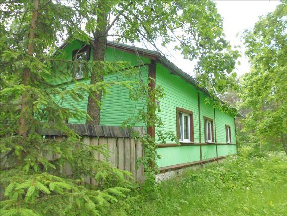 Дом в Савонранта, Финляндия, 120 м2 - фото 1