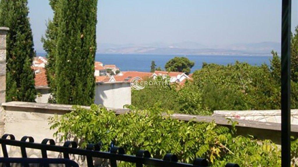 Вилла на Браче, Хорватия - фото 1