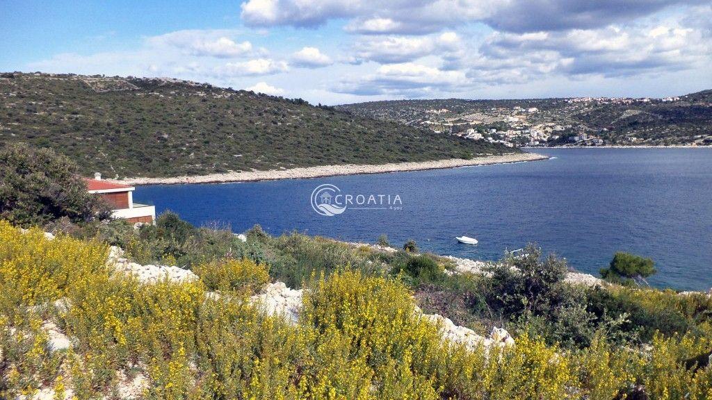 Земля в Рогознице, Хорватия - фото 1