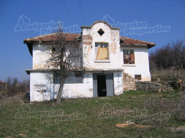 Дом в Ямболе, Болгария, 600 м2 - фото 1