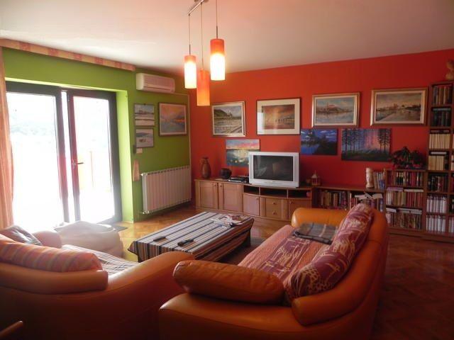 Квартира в Копере, Словения, 152 м2 - фото 1