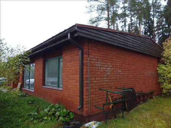 Дом в Савонлинне, Финляндия, 1038 м2 - фото 1