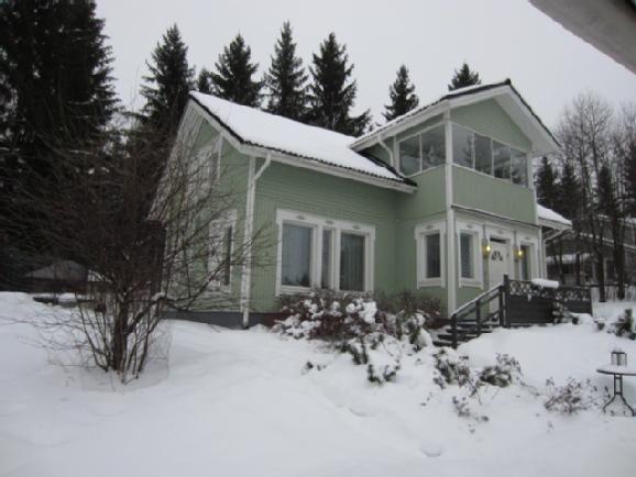 Дом в Савонлинне, Финляндия, 1971 м2 - фото 1