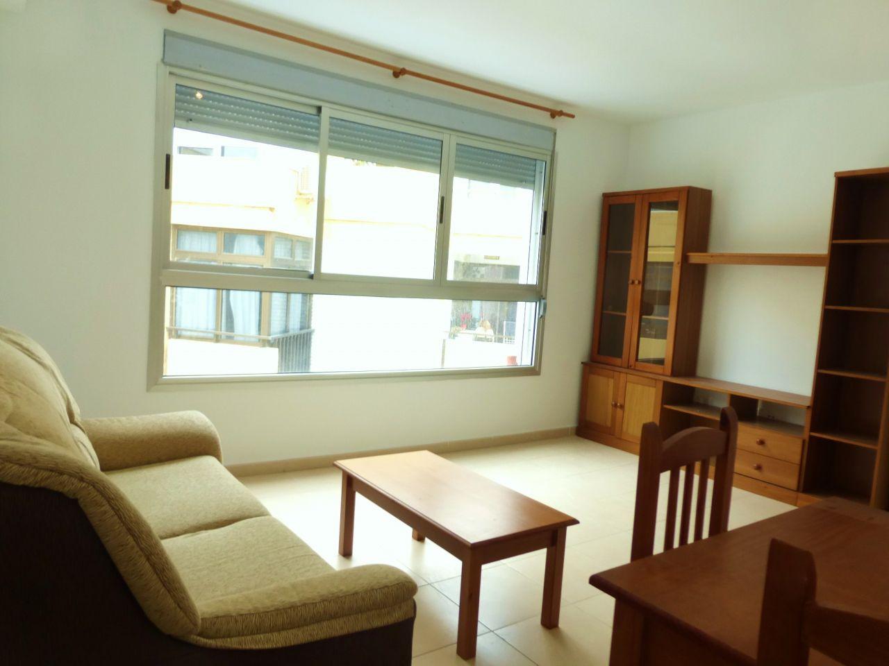 Квартира на Гран-Канариа, Испания, 71 м2 - фото 1