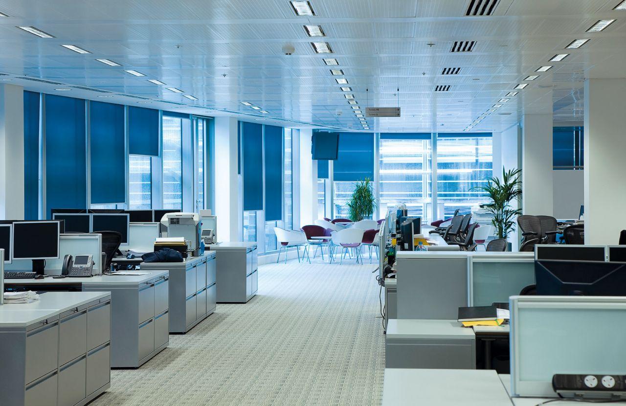 Офис в Мюнхене, Германия, 12800 м2 - фото 1