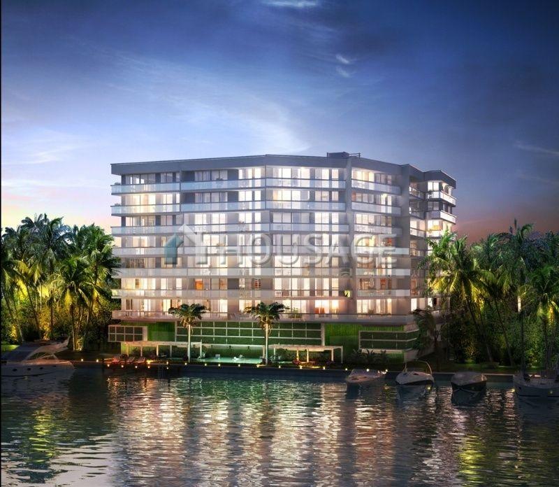 Квартира в Майами, США, 98 м2 - фото 1
