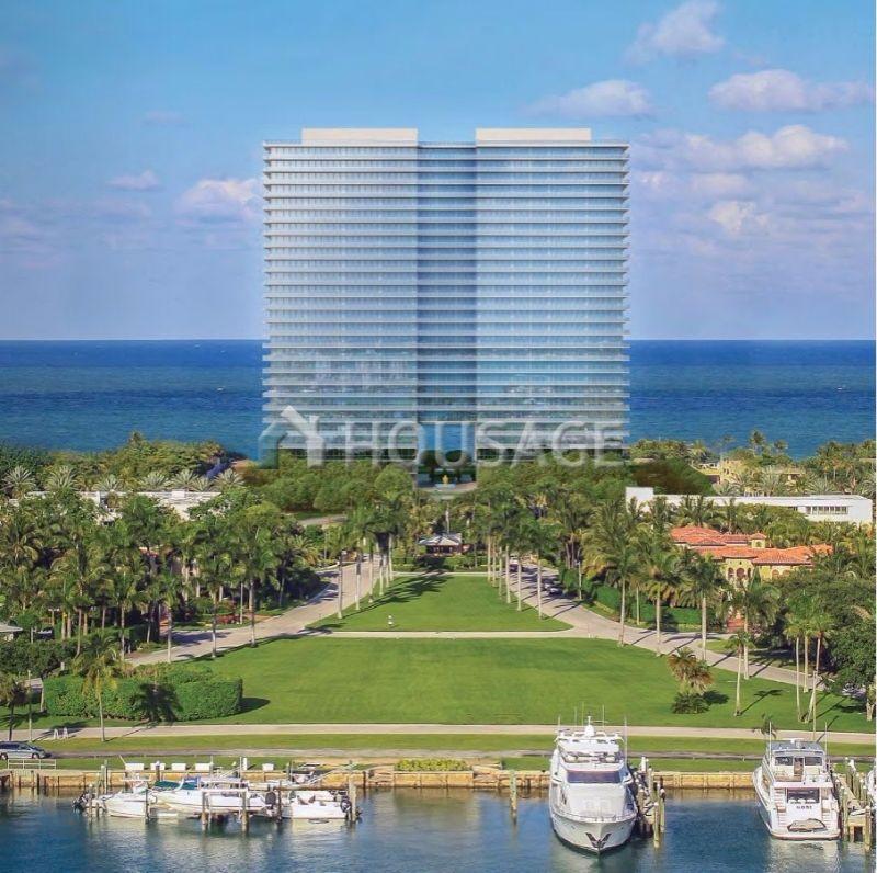 Квартира в Майами, США, 123 м2 - фото 1