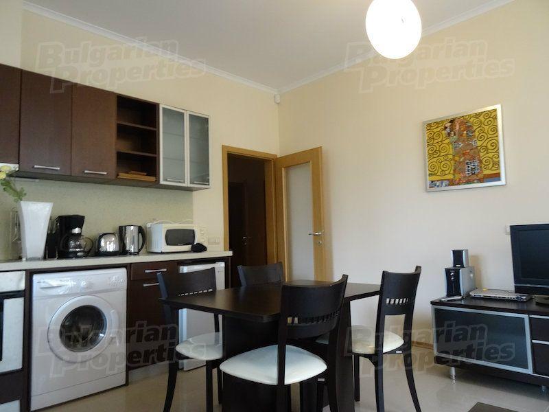 Апартаменты в Балчике, Болгария, 69.64 м2 - фото 1