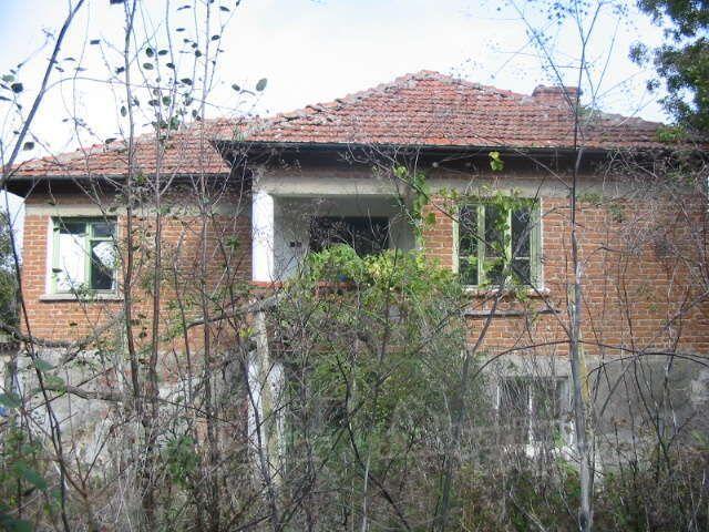 Дом в Ямболе, Болгария, 500 м2 - фото 1