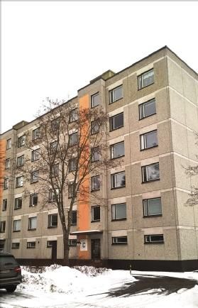 Квартира в Савонлинне, Финляндия, 76 м2 - фото 1