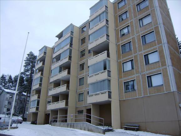 Квартира в Савонлинне, Финляндия, 43 м2 - фото 1