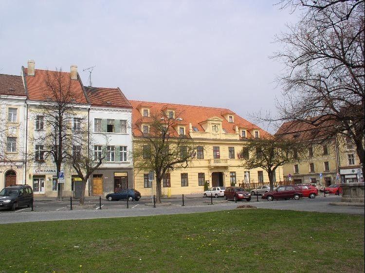 Квартира в Кладно, Чехия, 70 м2 - фото 1