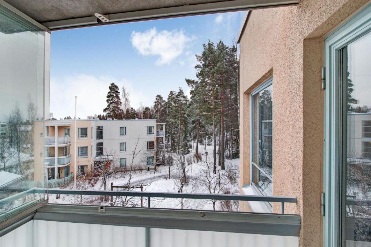 Квартира в Хельсинки, Финляндия, 72 м2 - фото 1