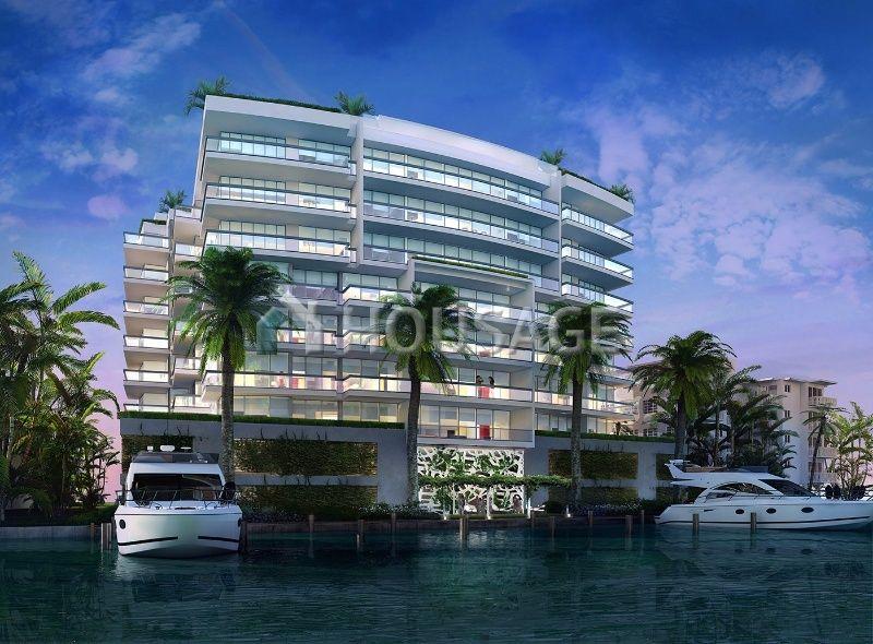 Квартира в Майами, США, 95 м2 - фото 1