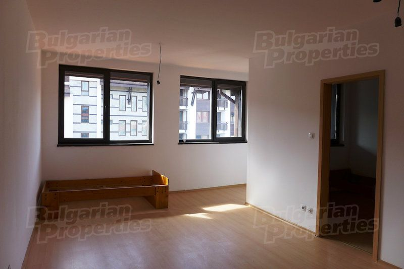 Апартаменты в Банско, Болгария, 64.43 м2 - фото 1