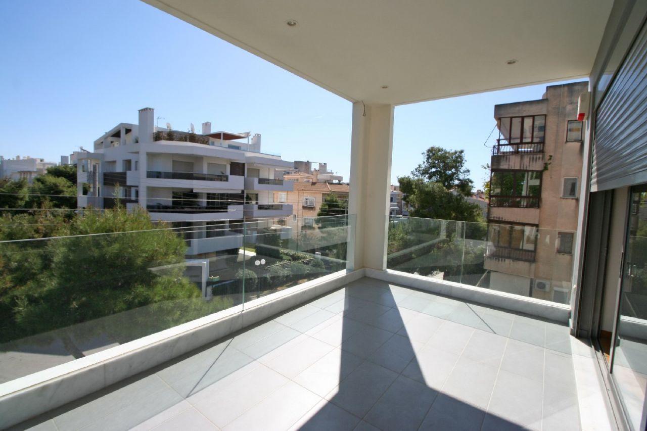 Квартира Южные Афины, Вула, Греция, 120 м2 - фото 1