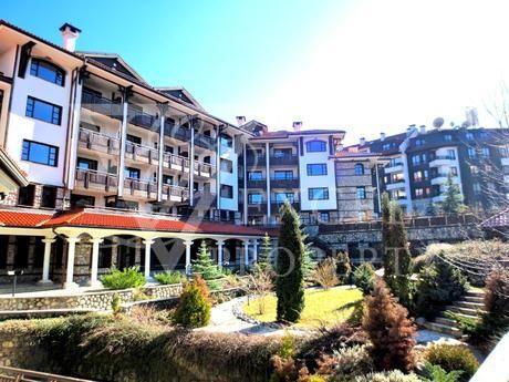 Апартаменты в Банско, Болгария, 95 м2 - фото 1