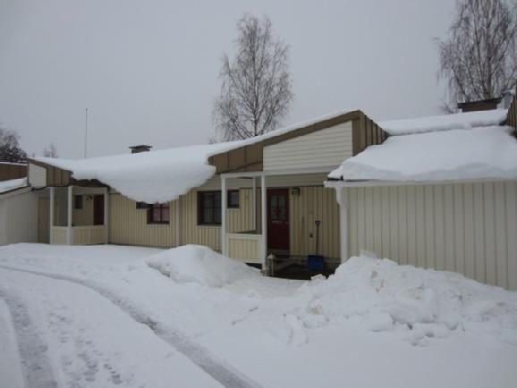 Таунхаус в Савонлинне, Финляндия, 74.5 м2 - фото 1