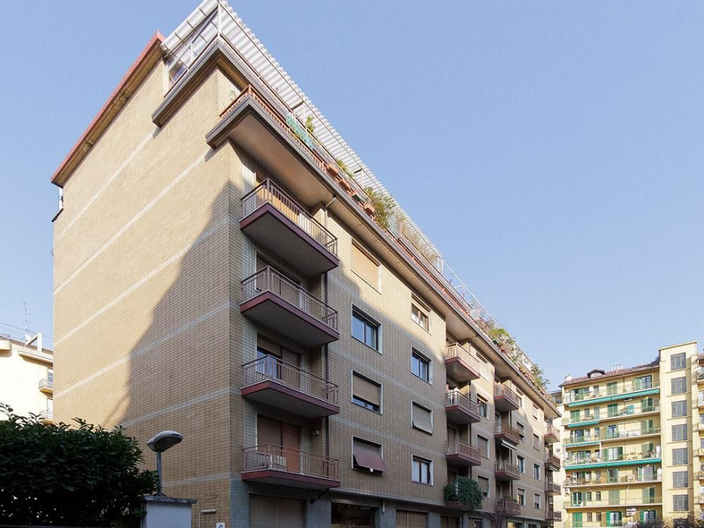 Апартаменты в Турине, Италия, 190 м2 - фото 1