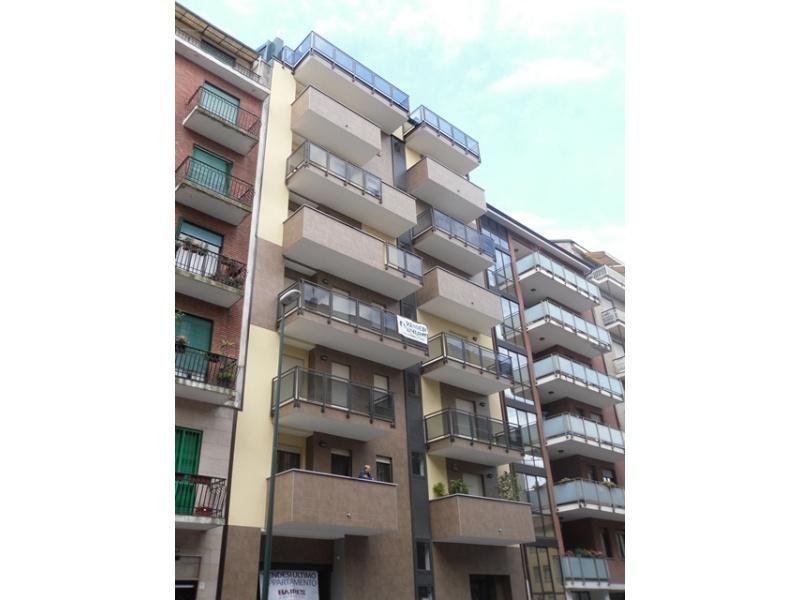 Апартаменты в Турине, Италия, 170 м2 - фото 1
