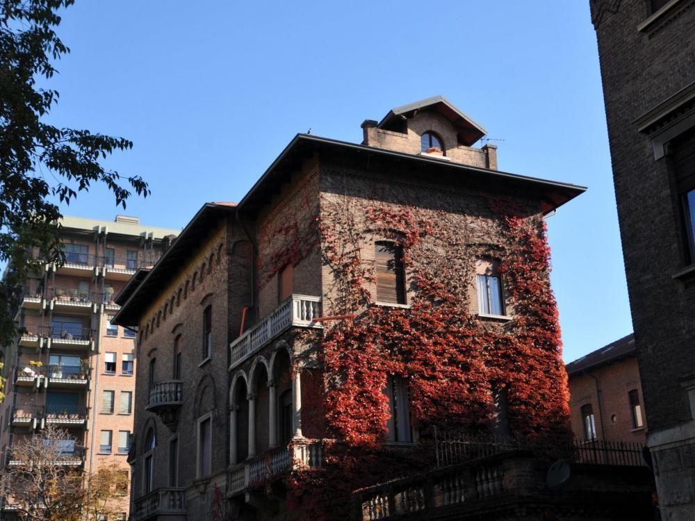 Апартаменты в Турине, Италия, 110 м2 - фото 1