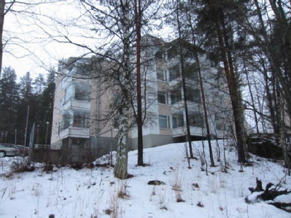 Квартира в Савонлинне, Финляндия, 41 м2 - фото 1