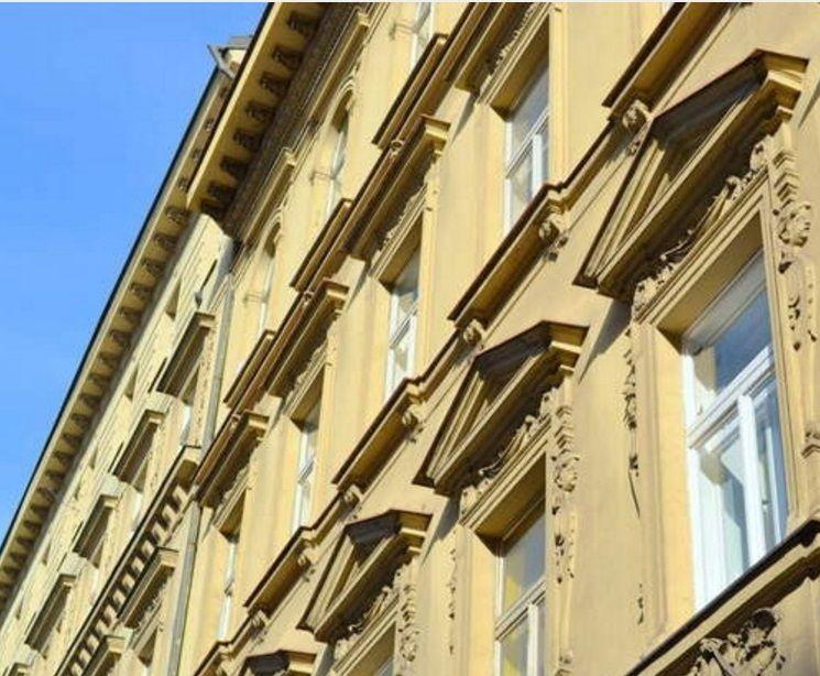 Доходный дом в Праге, Чехия, 541 м2 - фото 1